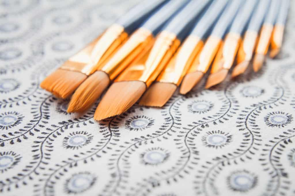 Best Synthetic Brushes for Watercolors – ARTnews.com