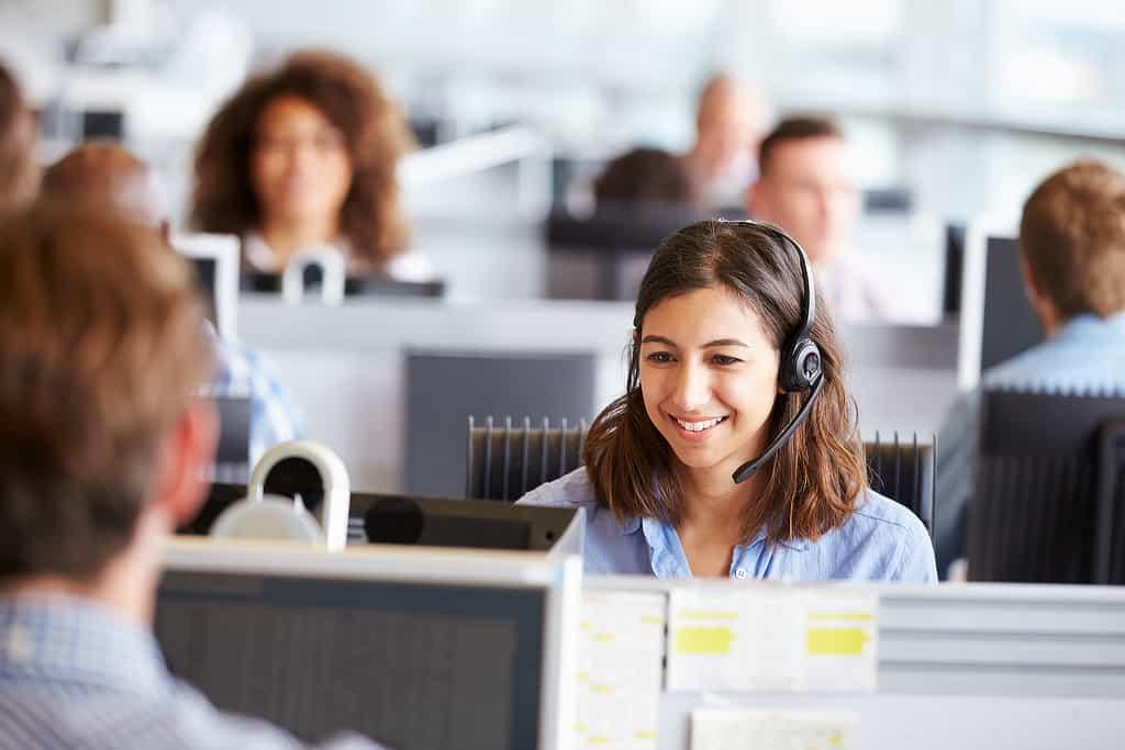 Dedicated Call Centre