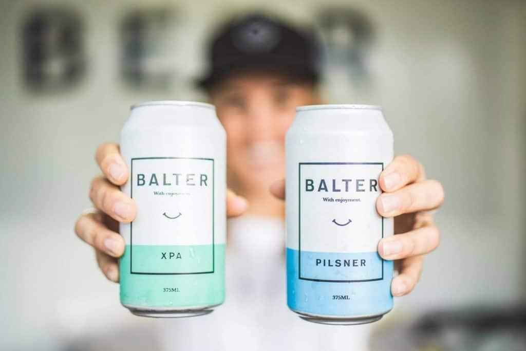 Balter Brewing; best brewery
