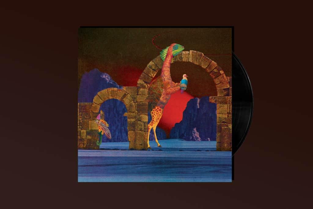 ALBUM REVIEW: Cordovas Sound Like Pretenders on 'That Santa Fe Channel'