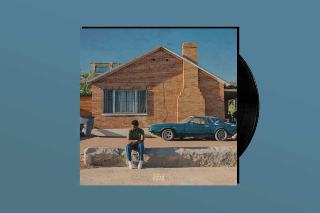 ALBUM REVIEW: Khalid's 'Suncity' EP is All Surface