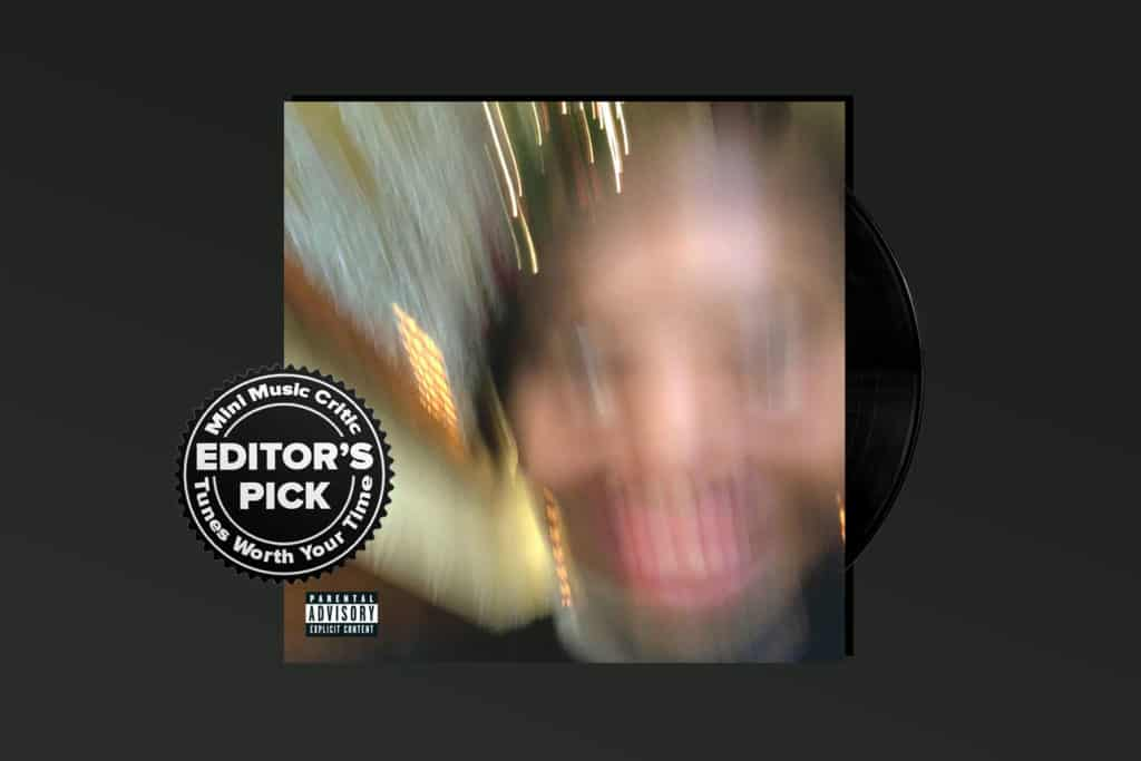 ALBUM REVIEW: Earl Sweatshirt Does It Again on 'Some Rap Songs'