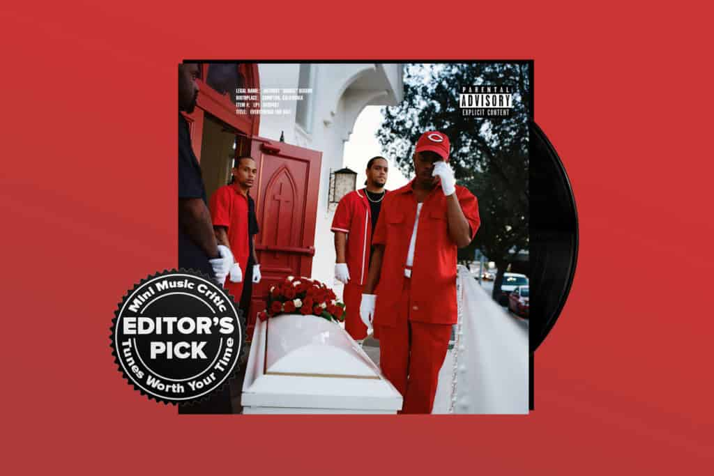 ALBUM REVIEW: Boogie's 'Everything's For Sale' is Post-Gangsta Rap