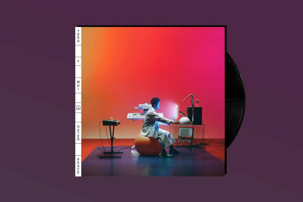 ALBUM REVIEW: Toro Y Moi Keeps Shapeshifting on 'Outer Peace'