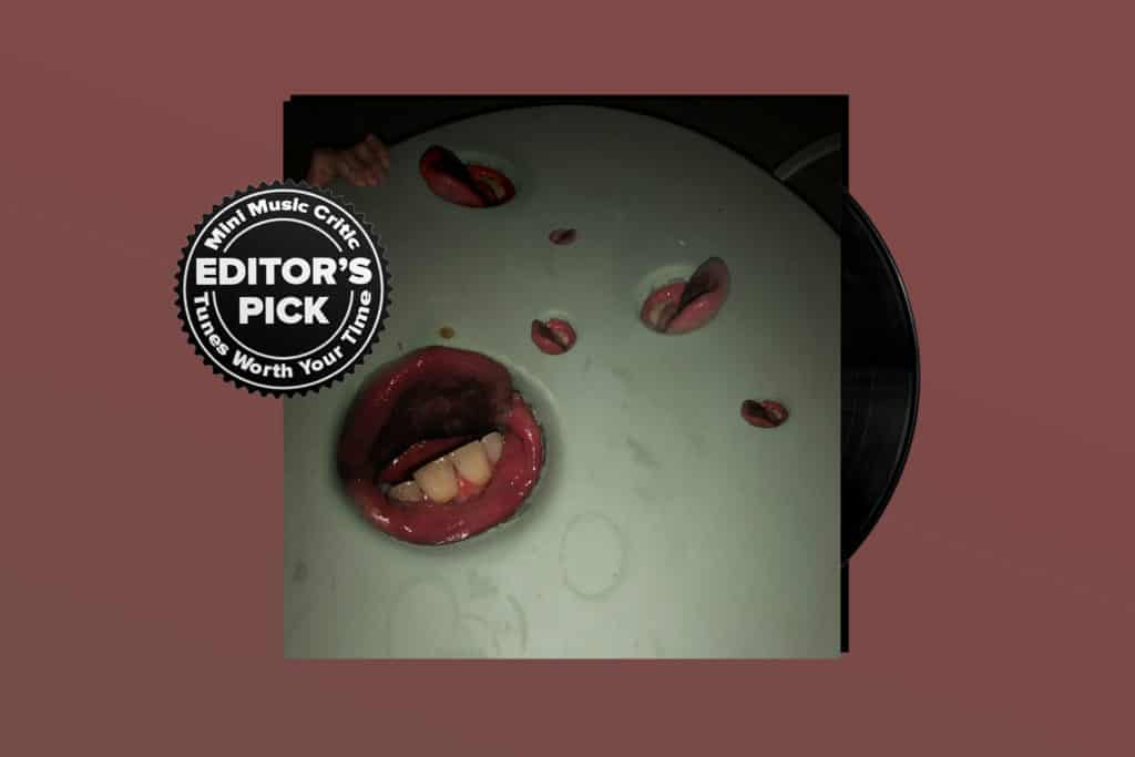 ALBUM REVIEW: Death Grips Make Their Most Bizarre LP Yet