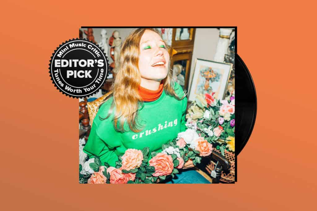 ALBUM REVIEW: Julia Jacklin's 'Crushing' is Crushingly Beautiful
