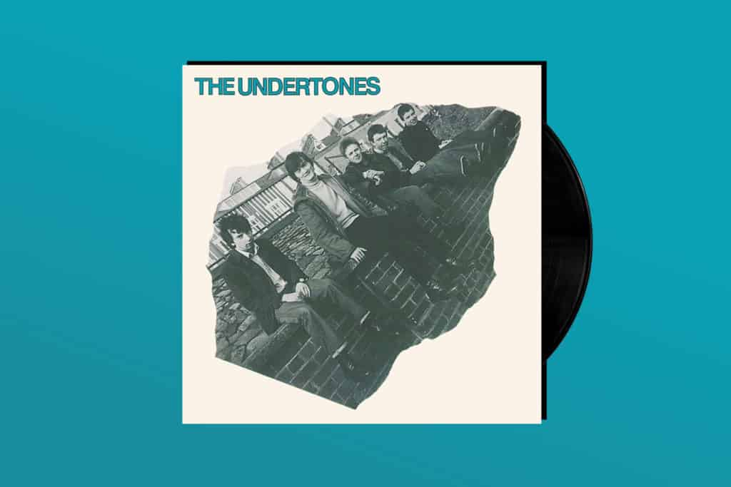 'The Undertones' Turns 40