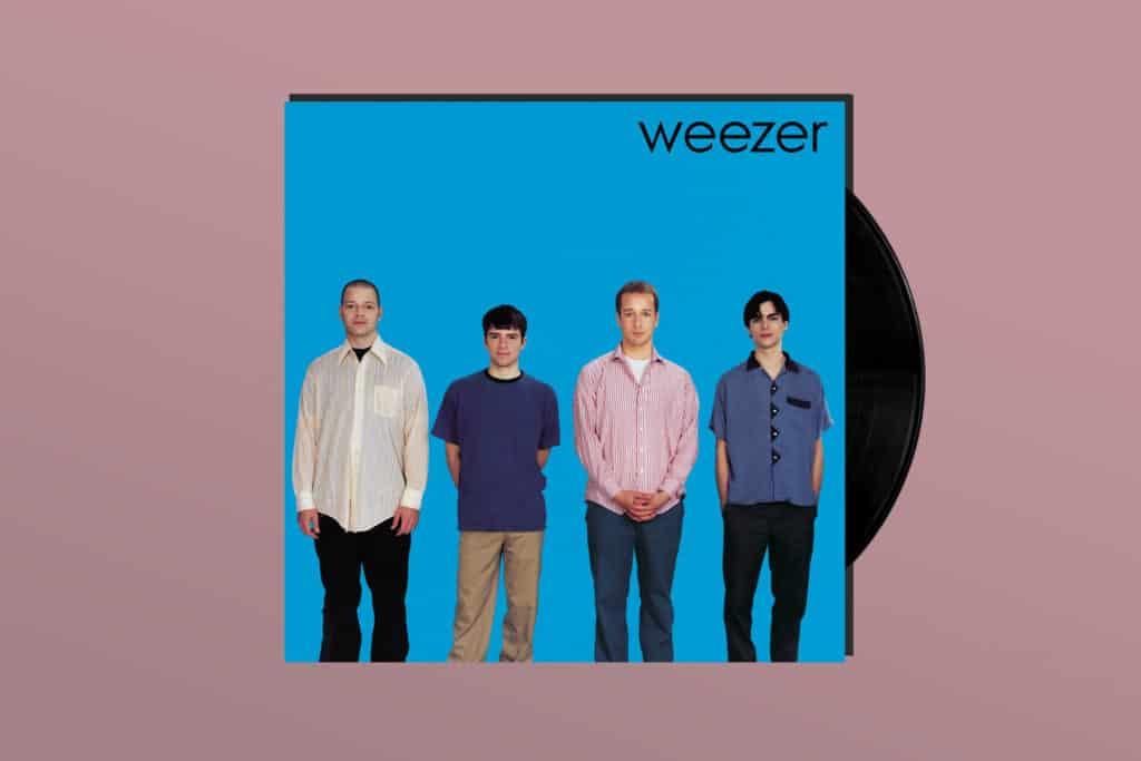 Say It Ain't So: Weezer's Blue Album Turns 25