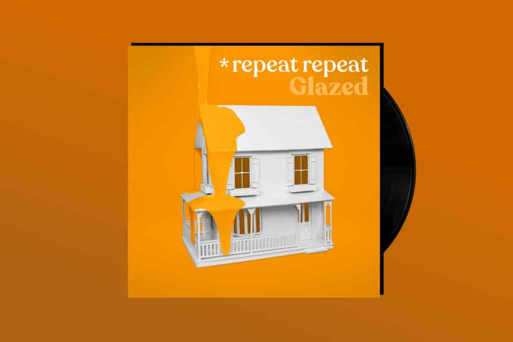 ALBUM REVIEW: *repeat repeat's 'Glazed' Is Tooth-Achingly Sweet