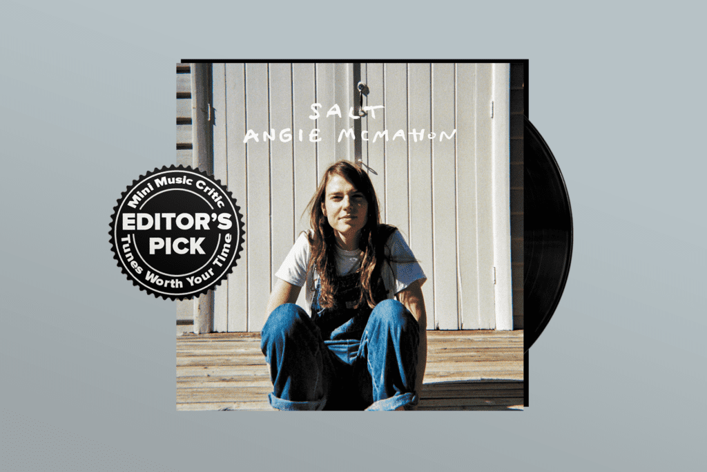 ALBUM REVIEW: Angie McMahon Comes Into Her Own on 'Salt'