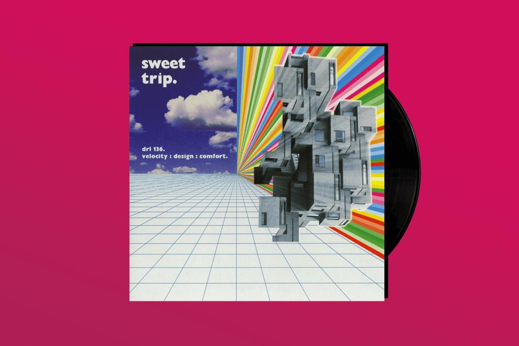 Hidden Gems: Sweet Trip's 'velocity:design:comfort.'