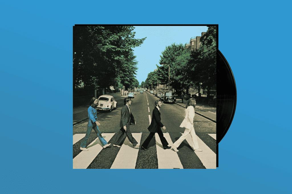 Kiefer's Music Mondays: 'Abbey Road' Side B