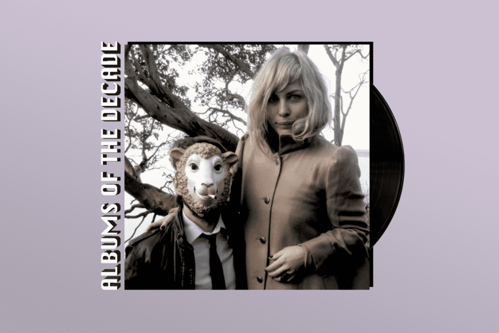 ALBUMS OF THE DECADE: 'The Head and the Heart'