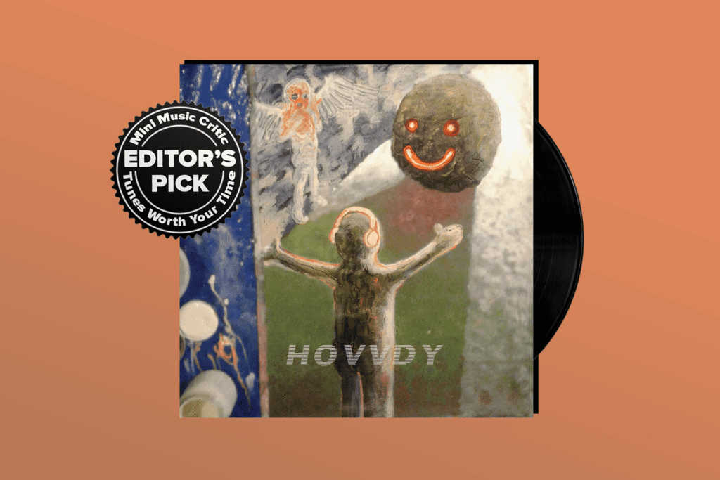 ALBUM REVIEW: Hovvdy is Here Just in Time for Fall