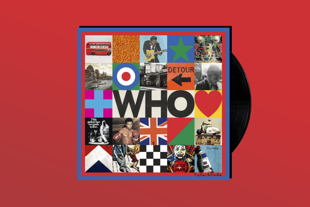 ALBUM REVIEW: The Who Come Full Circle on 'WHO'