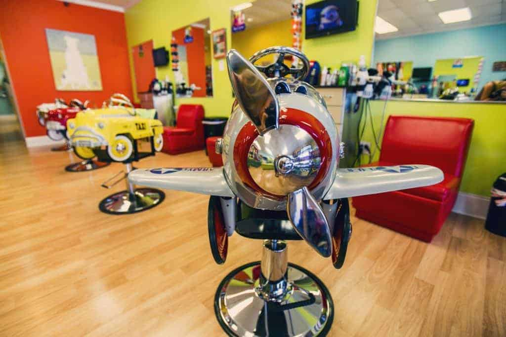 How Much Does it Cost to Open a Kid's Salon Franchise? 6