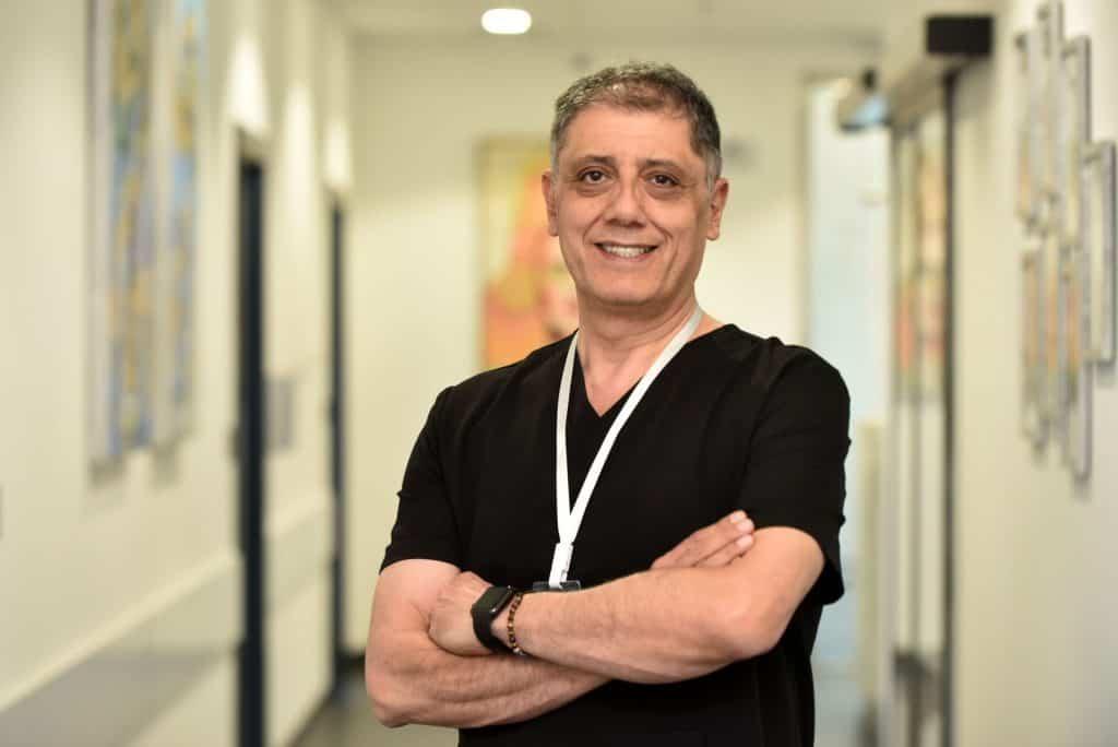 Dr. Ali Mesut bona dea Ivf klinika