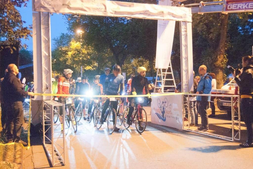 #r2nsc Ruhr2NorthSeaChallenge Alex Kensy Startlinie