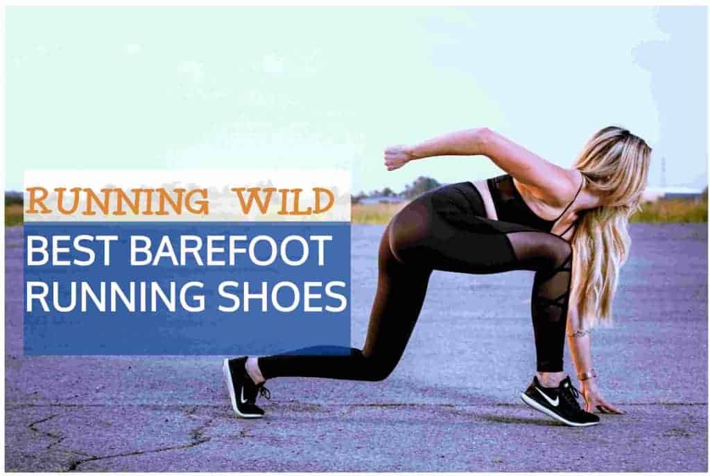 barefoot running shoes pros and cons