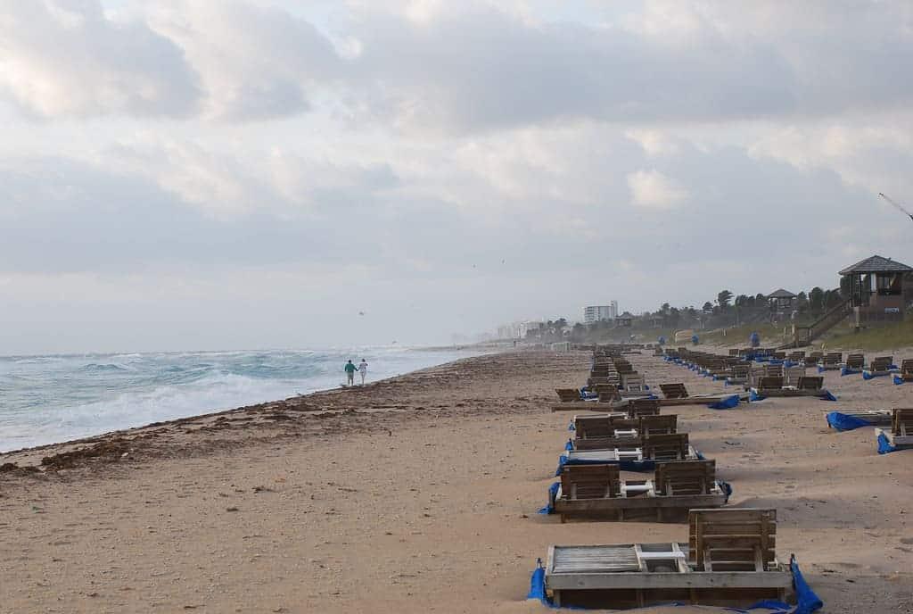 Things to do in Delray Beach: Beach at Delray Beach (Photo by Adam Fagan)