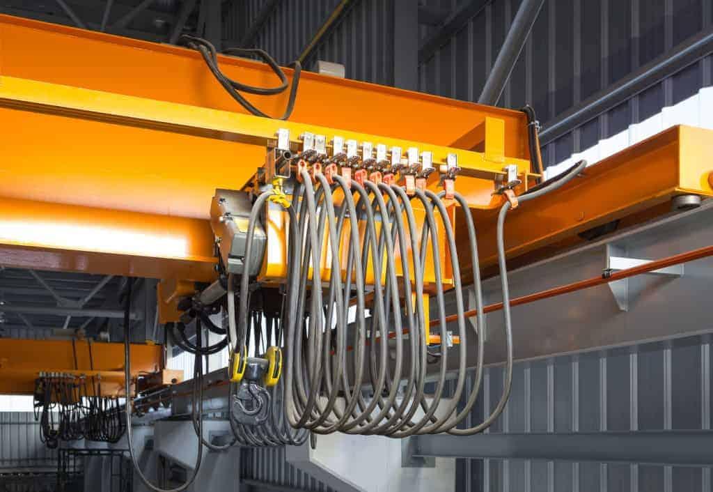 Overhead Crane Inspections