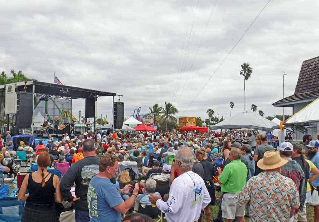everglades seafood fest Everglades Seafood Festival: Cancelled for 2021