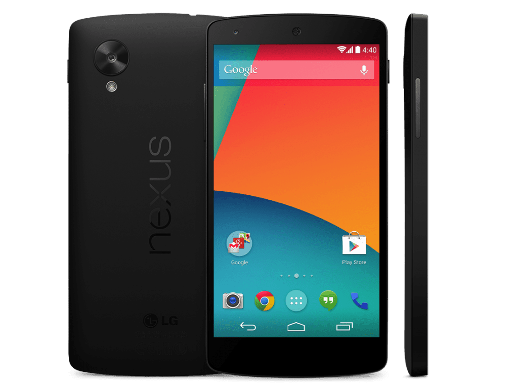 How to troubleshoot Nexus 5 or 5X that won't turn on before