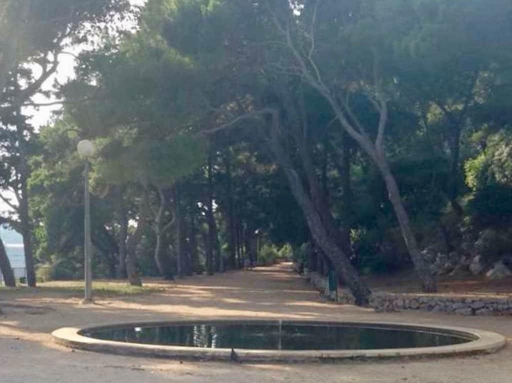 Game of Thrones in Dubrovnik: Gradac Park