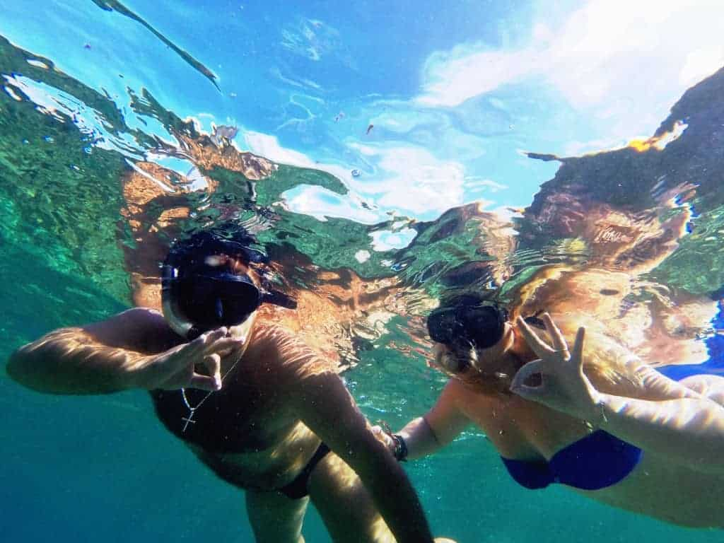 Snorkeling in Philippines - InterestingPhilippines facts