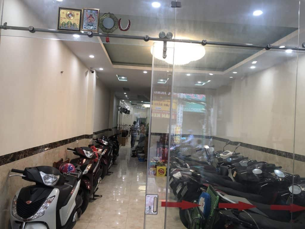 dịch vụ cam o to