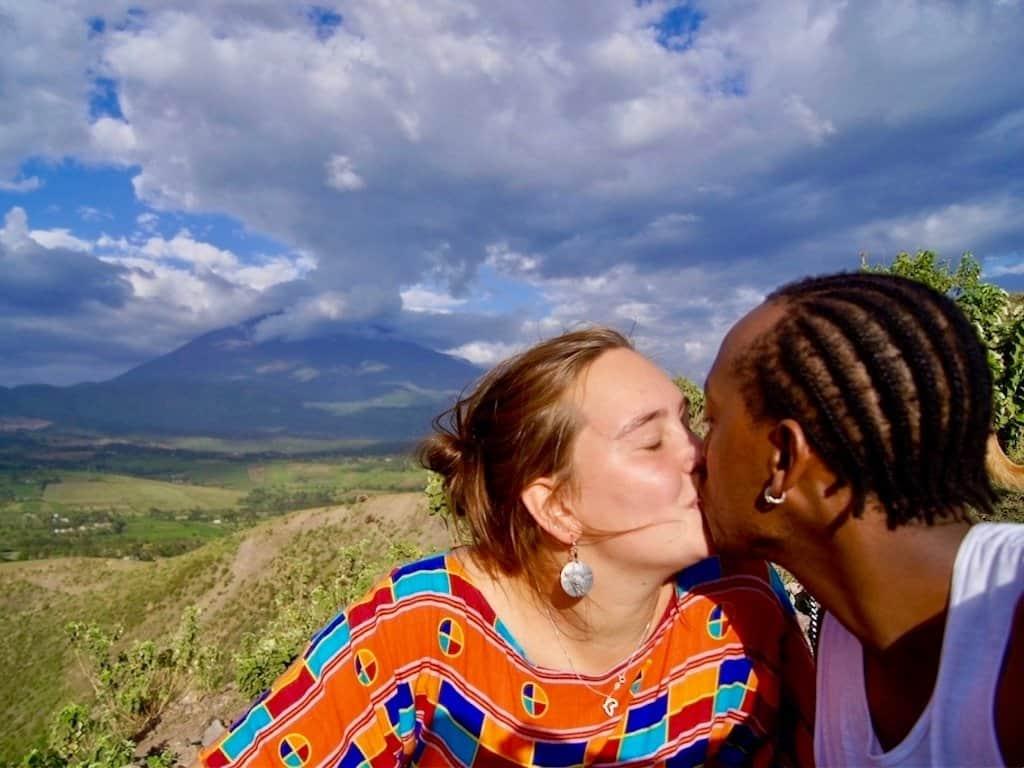 Auswandern nach Tansania: Tizia und Tini