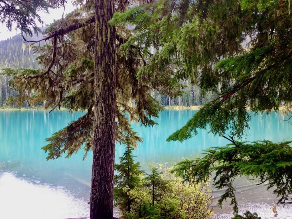 Joffrey Lakes: Traumhafte Natur macht das Leben in Kanada aus