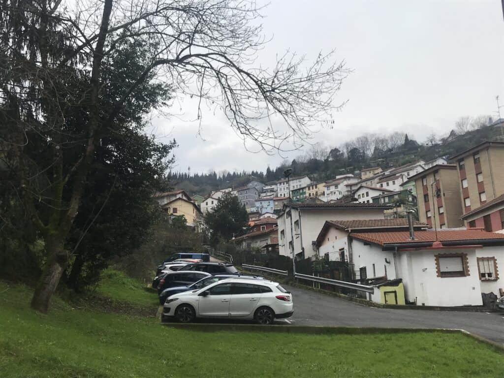 Ruta por el Monte Cararmelo y Arraiz