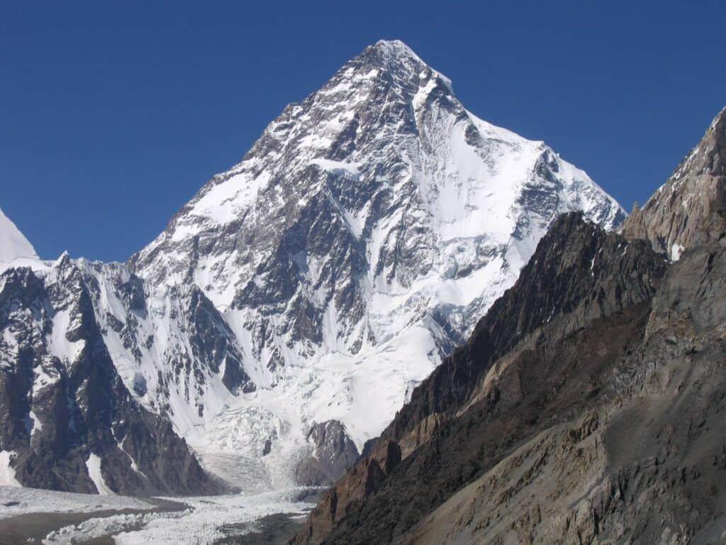 Historia y tragedia en el K2
