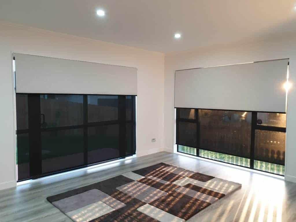 Indoor Sunshade