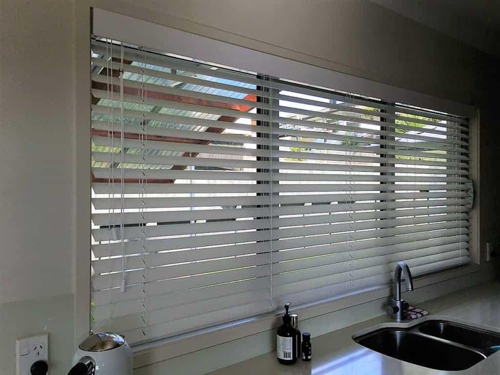 Kitchen Blinds Auckland