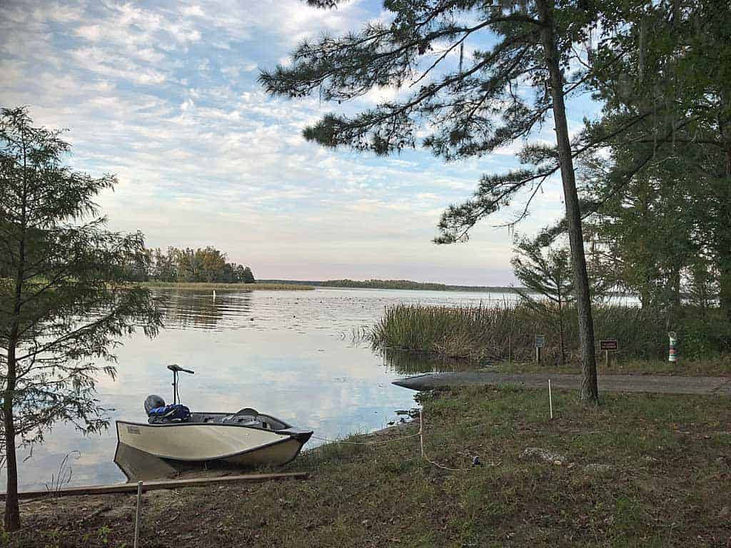 three rivers sp boat 1 5 campgrounds in Florida's Panhandle worth exploring