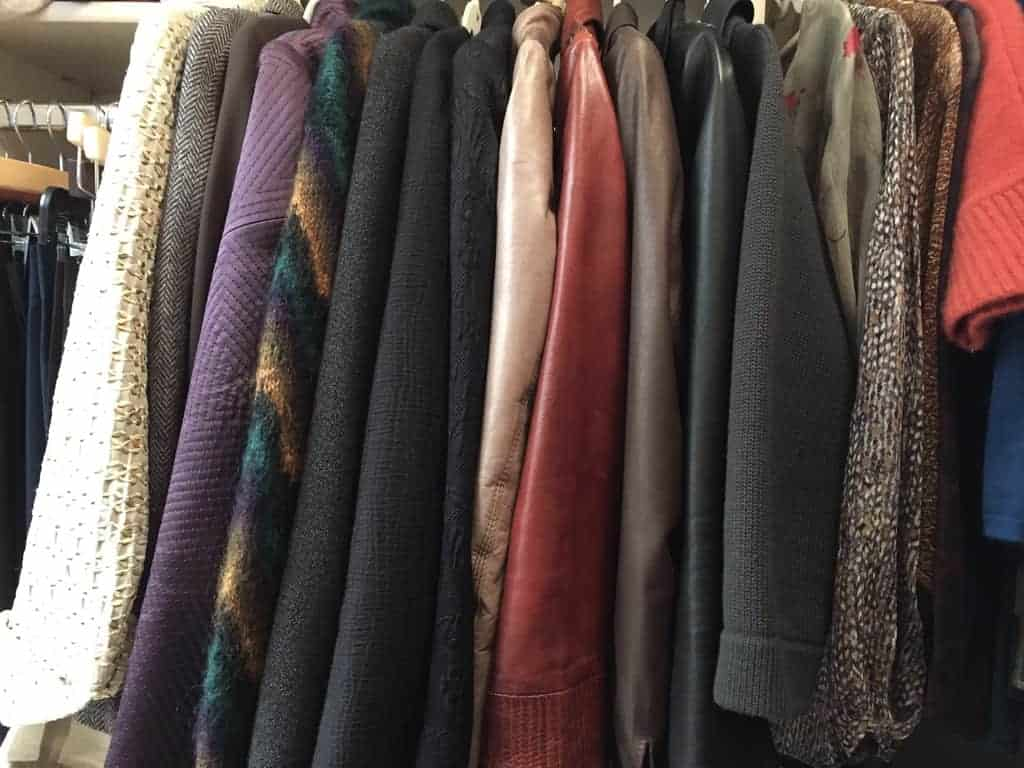 New Clothes for A New Lifestyle - Closet Talk