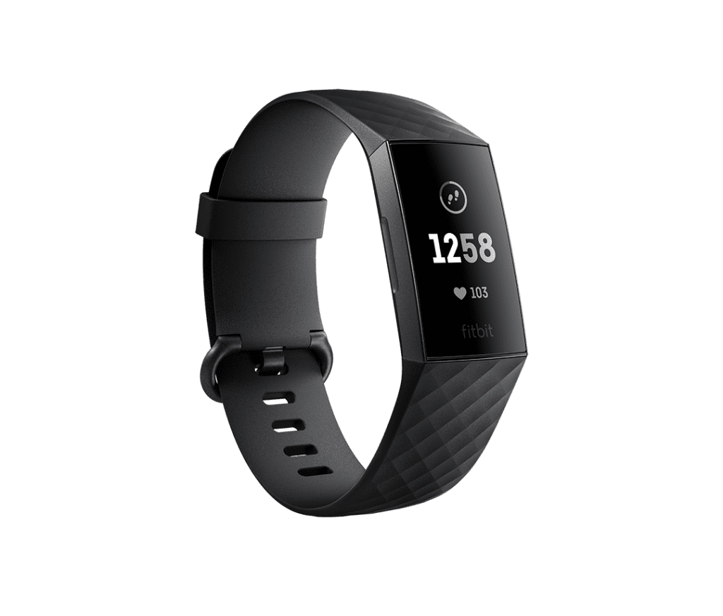 Fitbit Charge 3 | Health-Focused Products | OPAS Blog