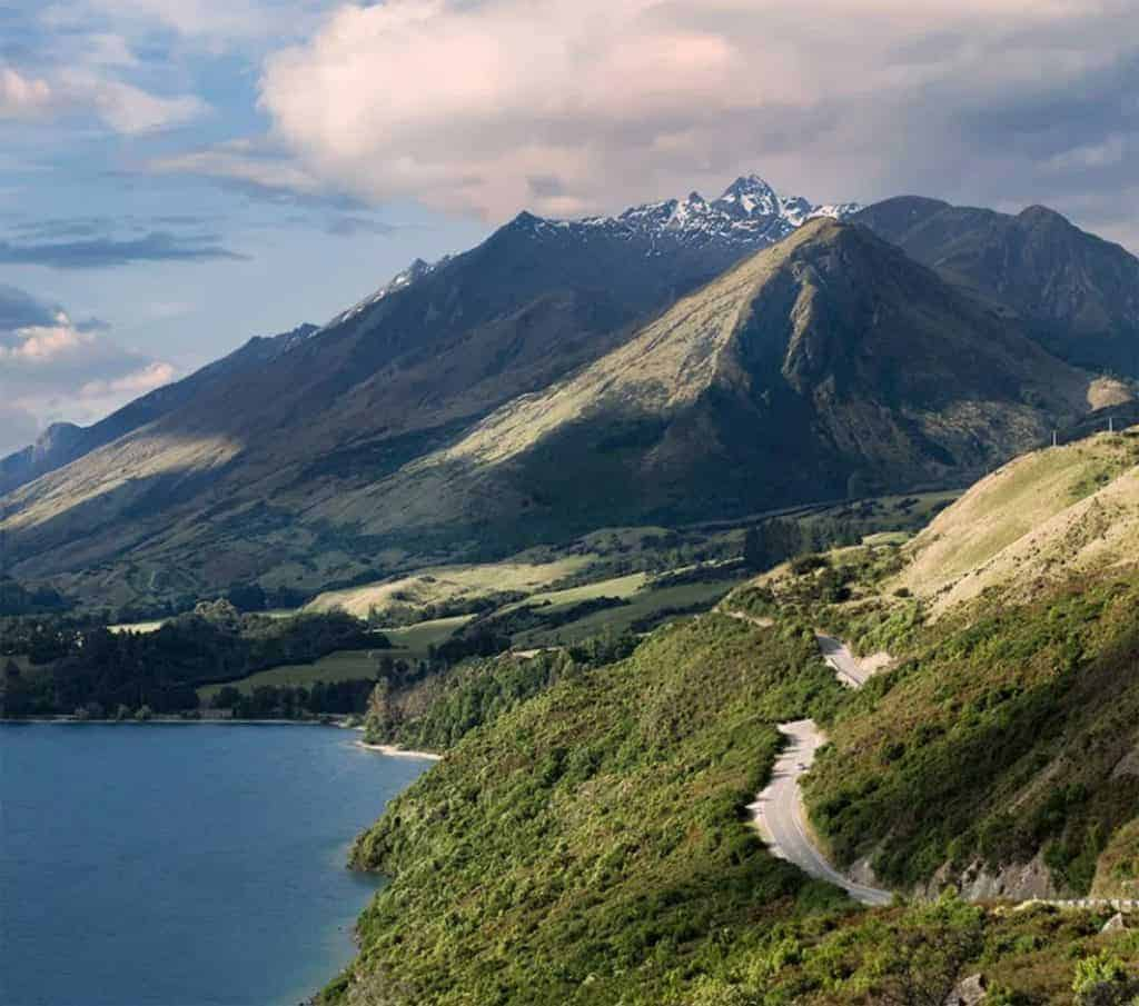 Photography road trip in New Zealand