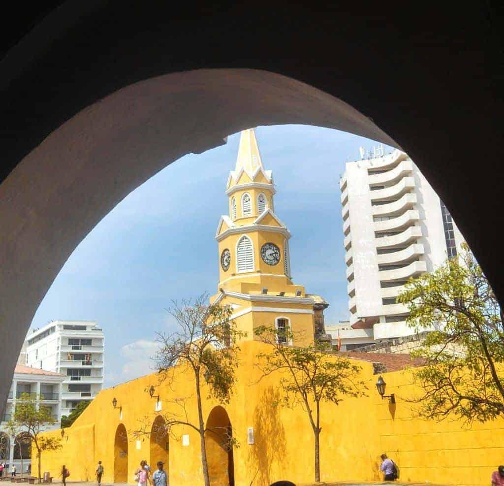 Reasons to Visit Cartagena