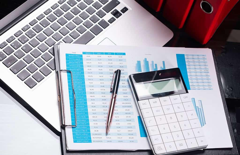 Outsourced CFO Services Dubai