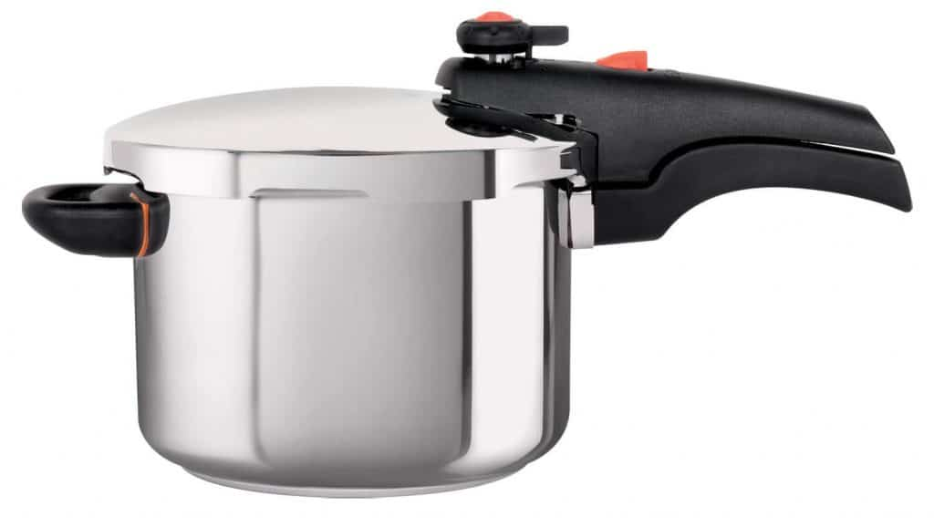 Meyer Presta Stainless Steel Pressure Cooker