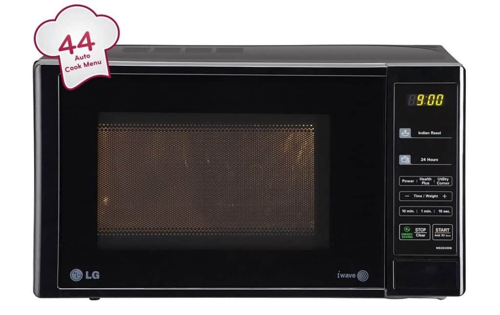 Microwave ovens  under 10000