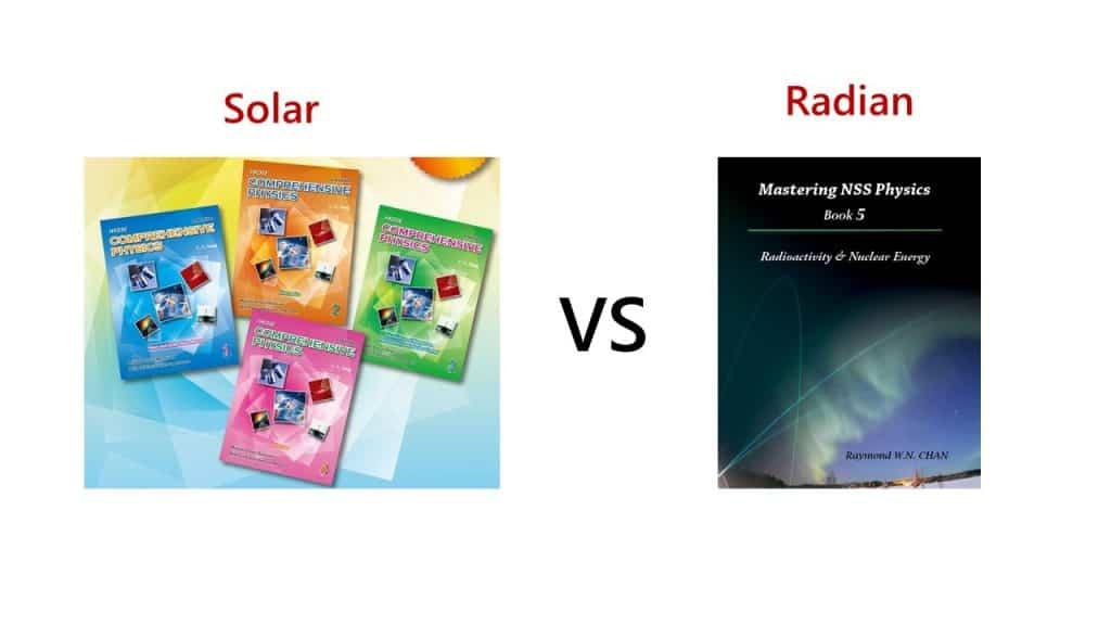 solar radian