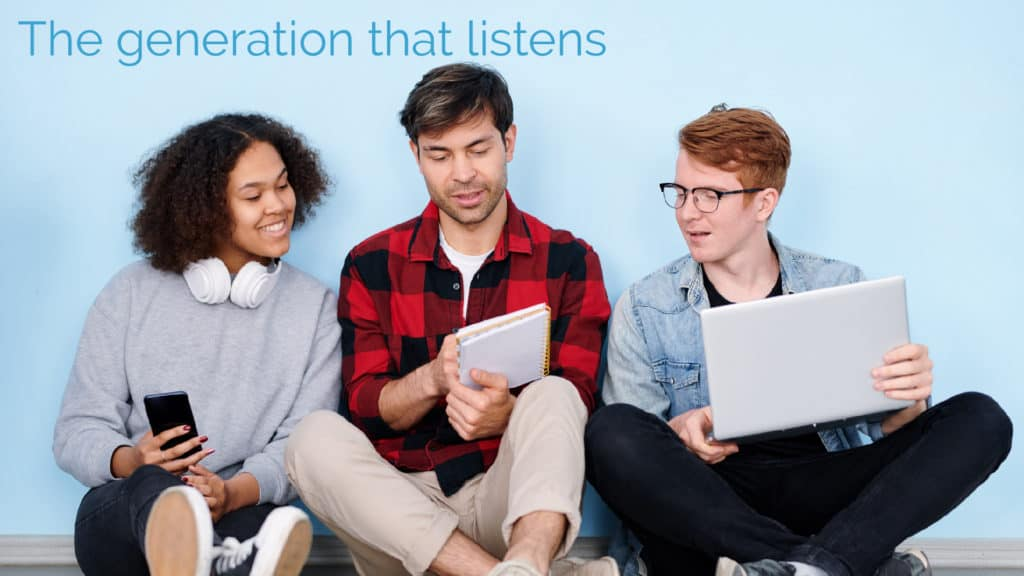 For Gen Z customer experience is crucial