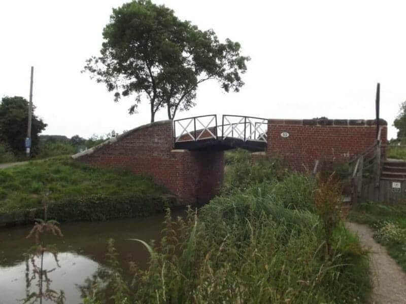 South Stratford Canal photo