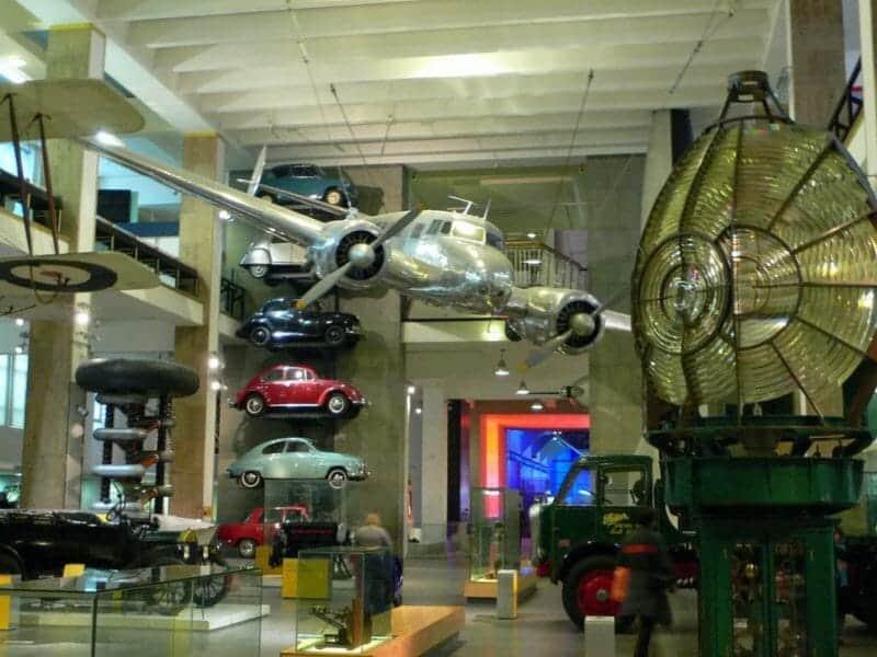 Science Museum london photo