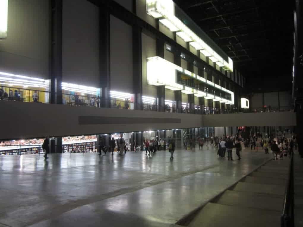 Tate Modern photo
