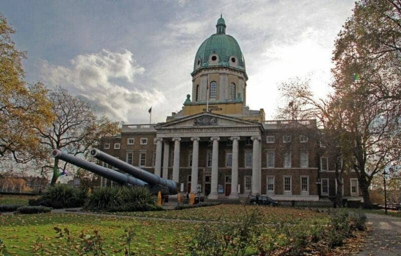 imperial war museum photo